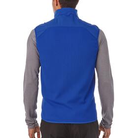 Patagonia M's Nano-Air Light Hybrid Vest Viking Blue